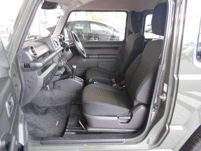 XC 4WD LEDヘッドライト シートヒーター キーレス(6枚目)