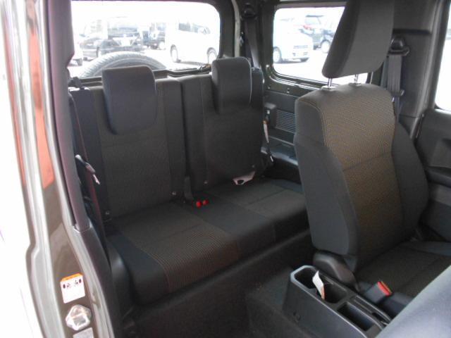 XC 4WD LEDヘッドライト シートヒーター キーレス(7枚目)
