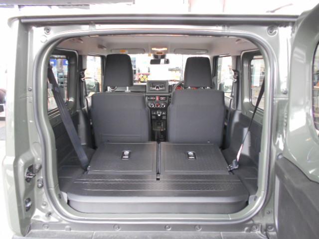 XC 4WD LEDヘッドライト シートヒーター キーレス(8枚目)