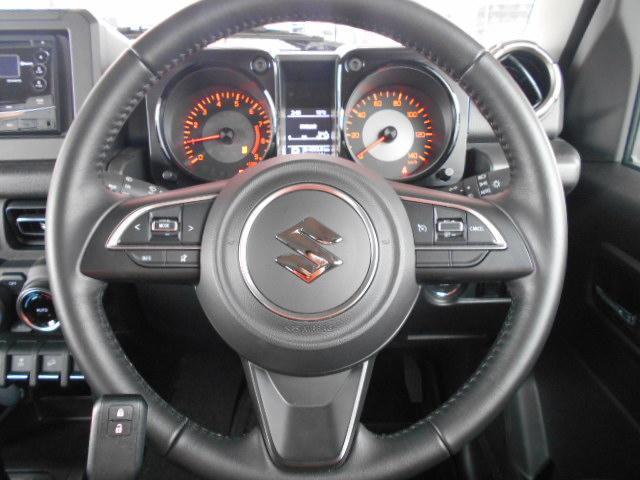 XC 4WD LEDヘッドライト シートヒーター キーレス(12枚目)