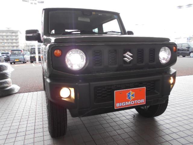 XC 4WD LEDヘッドライト シートヒーター キーレス(15枚目)