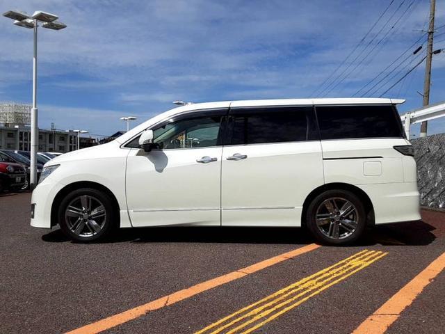 「日産」「エルグランド」「ミニバン・ワンボックス」「福岡県」の中古車2