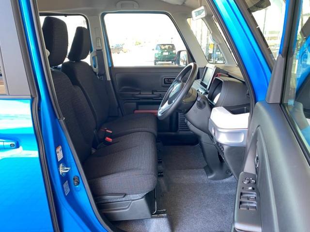 ハイブリッドX セーフティサポート/プッシュスタート/両電スラ//両側電動スライドドア/EBD付ABS/横滑り防止装置/アイドリングストップ/エアバッグ 運転席/エアバッグ 助手席/エアバッグ サイド レーンアシスト(6枚目)