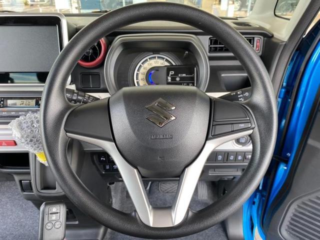 ハイブリッドX セーフティサポート/プッシュスタート/両電スラ//両側電動スライドドア/EBD付ABS/横滑り防止装置/アイドリングストップ/エアバッグ 運転席/エアバッグ 助手席/エアバッグ サイド レーンアシスト(9枚目)