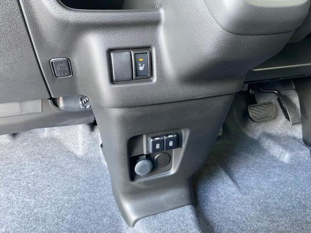 ハイブリッドX セーフティサポート/プッシュスタート/両電スラ//両側電動スライドドア/EBD付ABS/横滑り防止装置/アイドリングストップ/エアバッグ 運転席/エアバッグ 助手席/エアバッグ サイド レーンアシスト(11枚目)