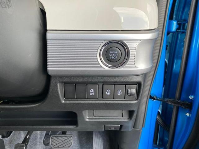 ハイブリッドX セーフティサポート/プッシュスタート/両電スラ//両側電動スライドドア/EBD付ABS/横滑り防止装置/アイドリングストップ/エアバッグ 運転席/エアバッグ 助手席/エアバッグ サイド レーンアシスト(13枚目)