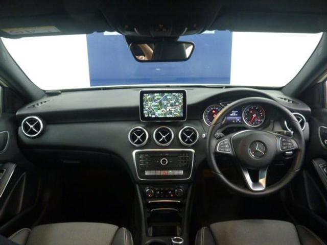 メルセデス・ベンツ M・ベンツ A180 純正HDDナビ フルセグ ETC