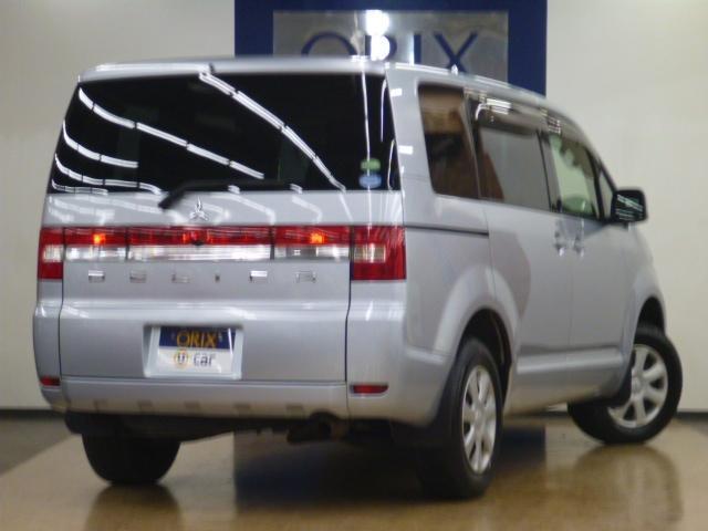 M 4WD ETC スマートキー 盗難防止装置 HID(6枚目)
