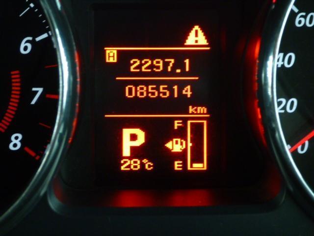 M 4WD ETC スマートキー 盗難防止装置 HID(8枚目)