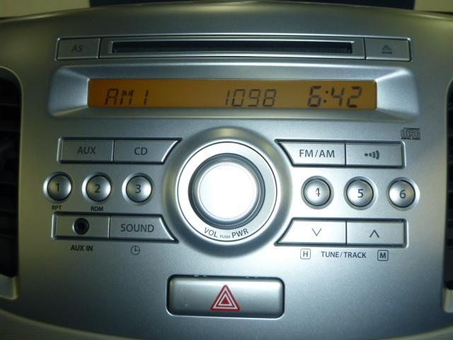 FX キーレス アイドリングストップ ベンチシート ABS(8枚目)
