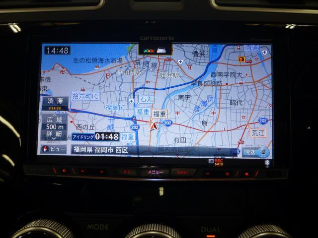 2.0i HDDナビ・バックカメラ・ETC(8枚目)