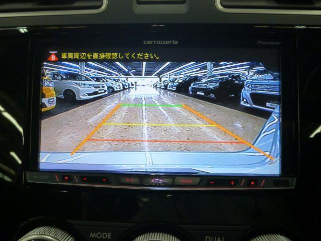 2.0i HDDナビ・バックカメラ・ETC(9枚目)