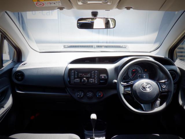 F 1年保証付き キーレス CDオーディオ エアコン パワステ パワーウィンドウ 横滑り防止 ETC エアコン パワステ パワーウィンドウ ABS 運転席エアバック 助手席エアバック(2枚目)