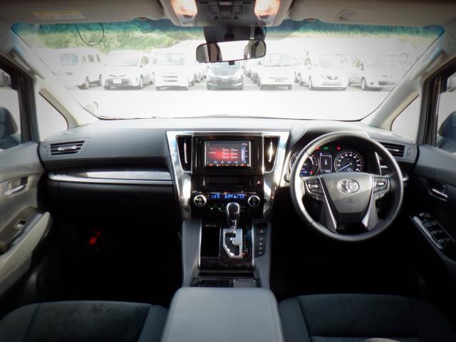 S 1年保証付き 4WD SDナビ・バックカメラ・衝突回避軽減 クリアランスソナー LEDヘッドライト 両側パワースライドドア オットマン ETC スマートキー(2枚目)