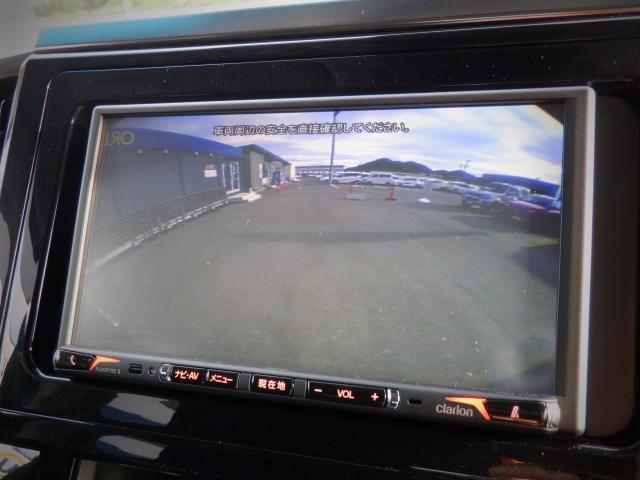 S 1年保証付き 4WD SDナビ・バックカメラ・衝突回避軽減 クリアランスソナー LEDヘッドライト 両側パワースライドドア オットマン ETC スマートキー(5枚目)
