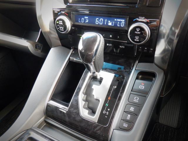 S 1年保証付き 4WD SDナビ・バックカメラ・衝突回避軽減 クリアランスソナー LEDヘッドライト 両側パワースライドドア オットマン ETC スマートキー(6枚目)
