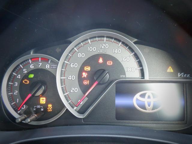 F 1年保証付 メモリーナビ ETC CD再生 アイドリングストップ キーレス 運転席エアバッグ 助手席エアバッグ ABS 横滑り防止システム 車検整備付 走行距離77,282km 修復歴なし(4枚目)