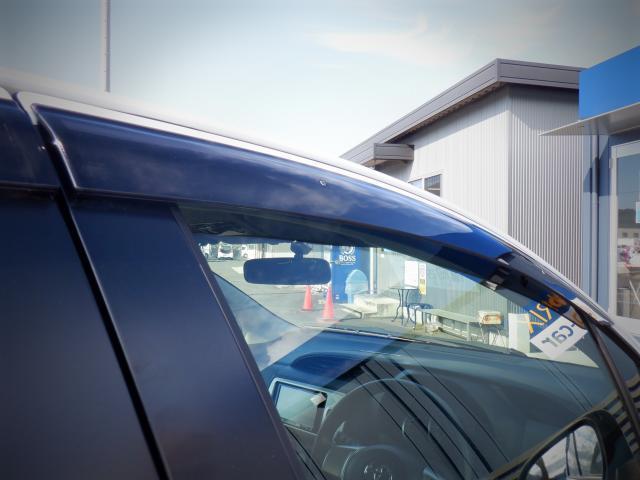 F 1年保証付 メモリーナビ ETC CD再生 アイドリングストップ キーレス 運転席エアバッグ 助手席エアバッグ ABS 横滑り防止システム 車検整備付 走行距離77,282km 修復歴なし(18枚目)