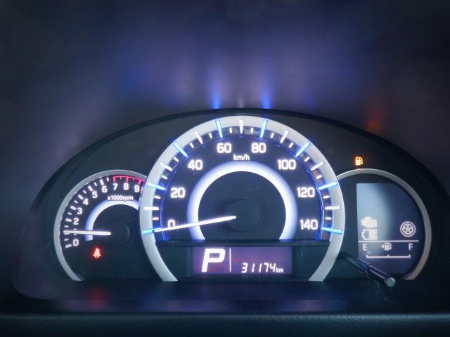G 1年保証付 SDナビ ETC CD再生 アイドリングストップ 両側スライドドア スマートキー プッシュスタート ベンチシート シートヒーター 運転席エアバッグ 助手席エアバッグ ABS 電動格納ミラー(4枚目)