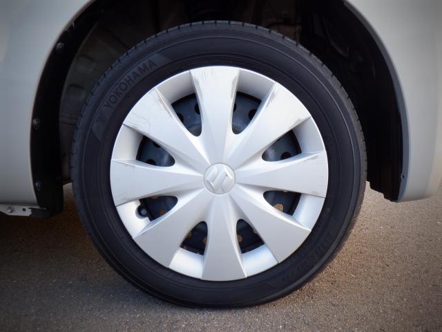 G 1年保証付 SDナビ ETC CD再生 アイドリングストップ 両側スライドドア スマートキー プッシュスタート ベンチシート シートヒーター 運転席エアバッグ 助手席エアバッグ ABS 電動格納ミラー(20枚目)