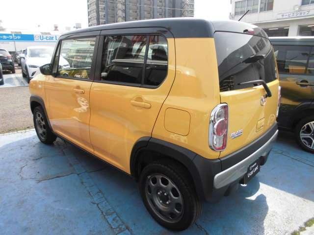 660 XG オーディオレス車(2枚目)