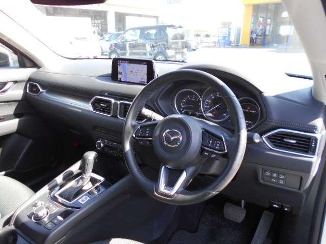 「マツダ」「CX-5」「SUV・クロカン」「大分県」の中古車3