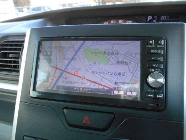 660 X SA 両ナビ側電動スライドドアオートエアコン スマ-トキ- フルセグ 両側電動ドア TV キーフリー ABS オートエアコン エアバック パワステ パワーウィンドウ(9枚目)