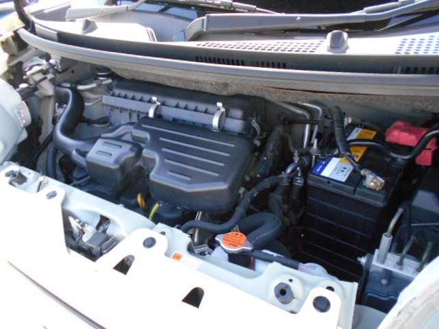 660 X SA 両ナビ側電動スライドドアオートエアコン スマ-トキ- フルセグ 両側電動ドア TV キーフリー ABS オートエアコン エアバック パワステ パワーウィンドウ(19枚目)