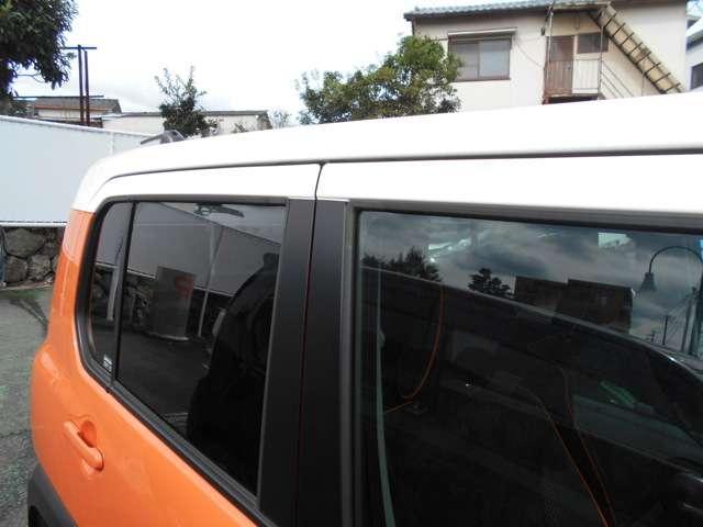 「マツダ」「フレアクロスオーバー」「コンパクトカー」「大分県」の中古車17