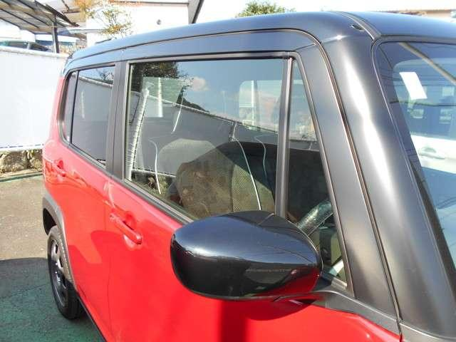 「マツダ」「フレアクロスオーバー」「コンパクトカー」「大分県」の中古車18