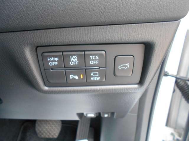2.2 XD Lパッケージ ディーゼルターボ レザーシート BOSE 360°モニター 360度 ターボ AW シートヒーター パワーシート スマートキー 盗難防止システム アダプティブクルーズ コーナーセンサー サイドカメラ シティブレーキ(11枚目)
