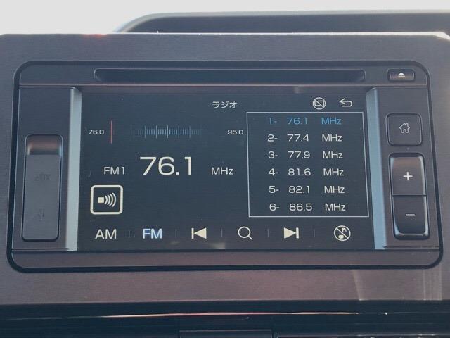 カスタムRS 両側電動スライドドア・ディスプレイオーディオ・パノラマモニター・ETC・プッシュボタンスタート・コーナーセンサー・シートヒーター・ステアリングスイッチ・アルミホイール・キーフリーシステム(5枚目)