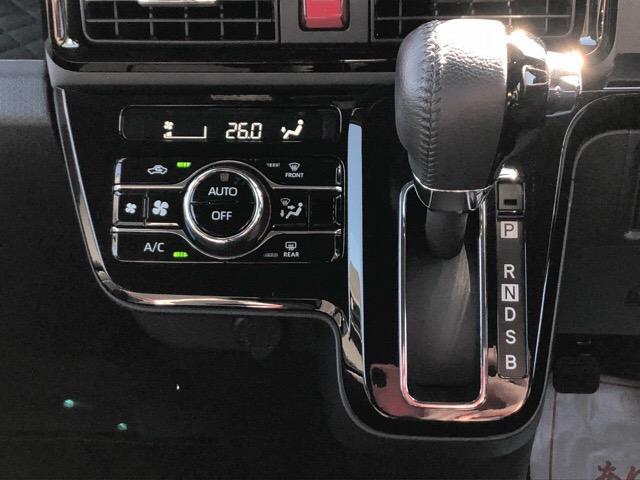 カスタムRS 両側電動スライドドア・ディスプレイオーディオ・パノラマモニター・ETC・プッシュボタンスタート・コーナーセンサー・シートヒーター・ステアリングスイッチ・アルミホイール・キーフリーシステム(11枚目)