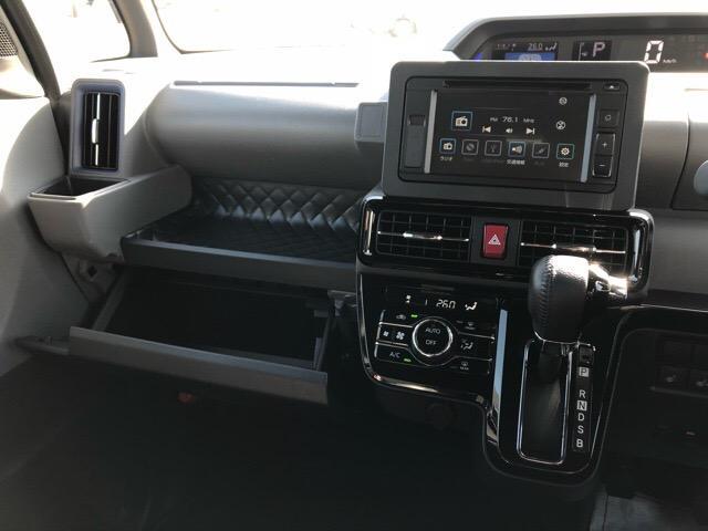 カスタムRS 両側電動スライドドア・ディスプレイオーディオ・パノラマモニター・ETC・プッシュボタンスタート・コーナーセンサー・シートヒーター・ステアリングスイッチ・アルミホイール・キーフリーシステム(12枚目)