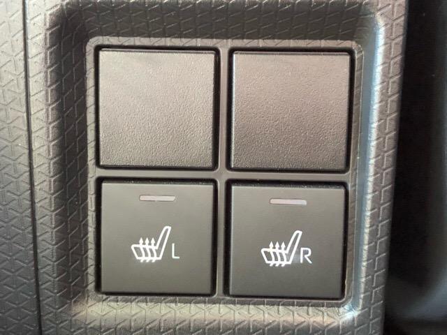 カスタムRS 両側電動スライドドア・ディスプレイオーディオ・パノラマモニター・ETC・プッシュボタンスタート・コーナーセンサー・シートヒーター・ステアリングスイッチ・アルミホイール・キーフリーシステム(23枚目)