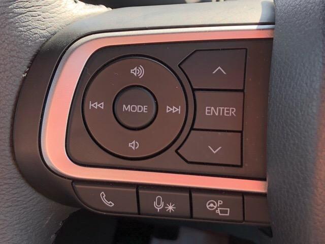 カスタムRS 両側電動スライドドア・ディスプレイオーディオ・パノラマモニター・ETC・プッシュボタンスタート・コーナーセンサー・シートヒーター・ステアリングスイッチ・アルミホイール・キーフリーシステム(25枚目)