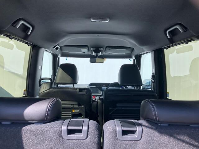 カスタムRS 両側電動スライドドア・ディスプレイオーディオ・パノラマモニター・ETC・プッシュボタンスタート・コーナーセンサー・シートヒーター・ステアリングスイッチ・アルミホイール・キーフリーシステム(35枚目)
