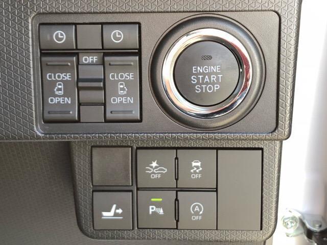 カスタムRS 両側電動スライドドア・パノラマカメラ・コーナーセンサー・プッシュボタンスタート・ステアリングスイッチ・アルミホイール・キーフリーシステム・シートヒーター・パワーウィンドウ(7枚目)