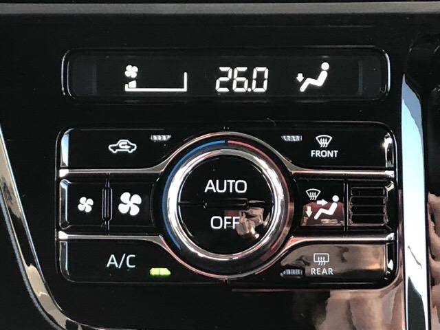 カスタムRS 両側電動スライドドア・パノラマカメラ・コーナーセンサー・プッシュボタンスタート・ステアリングスイッチ・アルミホイール・キーフリーシステム・シートヒーター・パワーウィンドウ(11枚目)