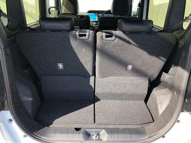カスタムRS 両側電動スライドドア・パノラマカメラ・コーナーセンサー・プッシュボタンスタート・ステアリングスイッチ・アルミホイール・キーフリーシステム・シートヒーター・パワーウィンドウ(33枚目)