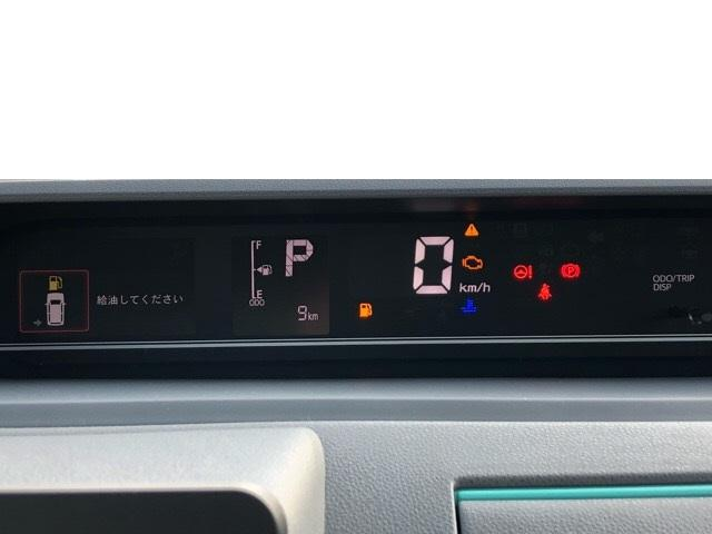 Xセレクション 片側電動スライドドア・届出済未使用車・プッシュボタンスタート・ステアリングスイッチ・オートエアコン・コーナーセンサー・バックカメラ対応・キーフリーシステム・シートヒーター・パワーウィンドウ(6枚目)