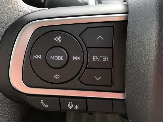 Xセレクション 片側電動スライドドア・届出済未使用車・プッシュボタンスタート・ステアリングスイッチ・オートエアコン・コーナーセンサー・バックカメラ対応・キーフリーシステム・シートヒーター・パワーウィンドウ(9枚目)