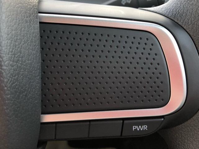 Xセレクション 片側電動スライドドア・届出済未使用車・プッシュボタンスタート・ステアリングスイッチ・オートエアコン・コーナーセンサー・バックカメラ対応・キーフリーシステム・シートヒーター・パワーウィンドウ(10枚目)