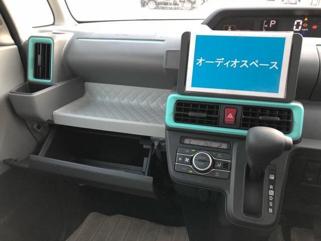 Xセレクション 片側電動スライドドア・届出済未使用車・プッシュボタンスタート・ステアリングスイッチ・オートエアコン・コーナーセンサー・バックカメラ対応・キーフリーシステム・シートヒーター・パワーウィンドウ(13枚目)