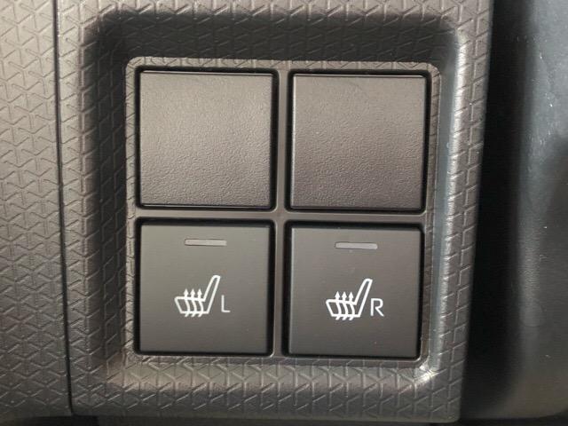 Xセレクション 片側電動スライドドア・届出済未使用車・プッシュボタンスタート・ステアリングスイッチ・オートエアコン・コーナーセンサー・バックカメラ対応・キーフリーシステム・シートヒーター・パワーウィンドウ(33枚目)