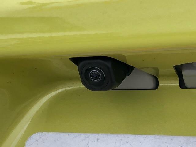 Xセレクション 片側電動スライドドア・届出済未使用車・プッシュボタンスタート・ステアリングスイッチ・オートエアコン・コーナーセンサー・バックカメラ対応・キーフリーシステム・シートヒーター・パワーウィンドウ(35枚目)