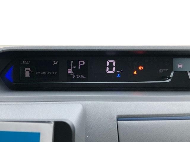 カスタムRSセレクション 両側電動スライドドア・コーナーセンサー・プッシュボタンスタート・ETC・ステアリングスイッチ・オートエアコン・キーフリーシステム・シートヒーター・アルミホイール・パワーウィンドウ(8枚目)