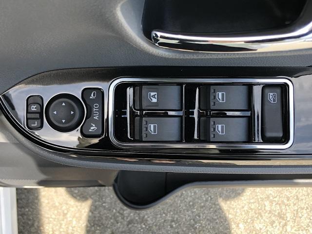 カスタムRSセレクション 両側電動スライドドア・コーナーセンサー・プッシュボタンスタート・ETC・ステアリングスイッチ・オートエアコン・キーフリーシステム・シートヒーター・アルミホイール・パワーウィンドウ(38枚目)