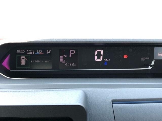 カスタムRSセレクション 両側電動スライドドア・コーナーセンサー・CDオーディオ・プッシュボタンスタート・オートエアコン・ETC・ステアリングスイッチ・キーフリーシステム・シートヒーター・アルミホイール・パワーウィンドウ(8枚目)