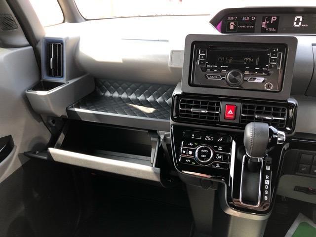 カスタムRSセレクション 両側電動スライドドア・コーナーセンサー・CDオーディオ・プッシュボタンスタート・オートエアコン・ETC・ステアリングスイッチ・キーフリーシステム・シートヒーター・アルミホイール・パワーウィンドウ(17枚目)